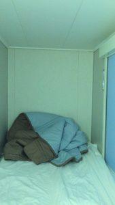 客室~B寝台