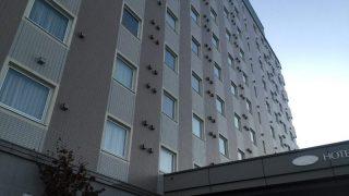 ホテルルートイン彦根(滋賀県)
