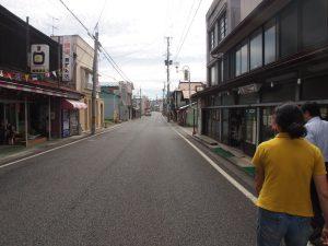 土澤商店街