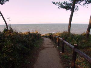 加賀海岸国定公園