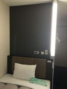 客室(ベッド)