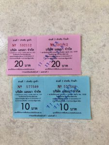 フードコートチケット
