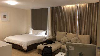 日本人に居心地最高 ザ シティホテル シーラチャー(タイ・チョンブリー)