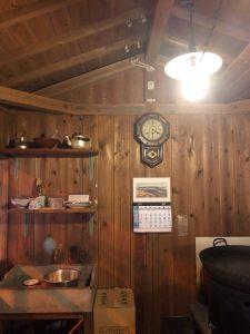 チキンラーメンの研究小屋